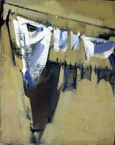 Maggie Siner - Laundry, 2010.