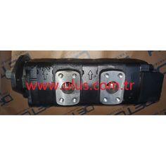 60361-03100 Hidrolik pompa Mitsubishi MG530 Greyder, Hydraulic pump DETCH Hydraulic Pump, Pumps, Belt, Spare Parts, Accessories, Turkey, Choux Pastry, Peru, Waist Belts