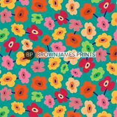 Brownjames Prints | London, Melbourne, Sydney Textile Print Studio | Print Studio in London, Melbourne — Textile and Surface Designer