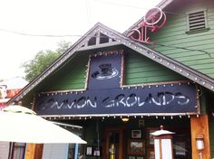 common grounds ~ waco, tx