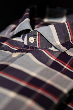 AW12 Lander Urquijo Shirt Collection