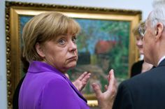 Merkel has benefitted from a lack of controversy this campaign season.