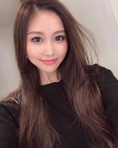 画像に含まれている可能性があるもの:1人、セルフィー、クローズアップ Cute Asian Girls, Cute Girls, Beautiful Person, Beautiful Women, Kawaii Hairstyles, Asian Skincare, Exotic Beauties, Pure Beauty, Asian Woman