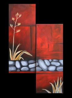 Art by Lanie Wilton Abstract Photos, Abstract Art, New Zealand, Paintings, Artist, Paint, Painting Art, Artists, Painting