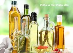 28 Cooking Oils Compared - Which is the Best Cooking Oil for your Health? Best Cooking Oil, Healthy Cooking, Cooking Recipes, Vegetable Oil Substitute, Argan Oil Hair, Hair Oil, Edible Oil, Hair Growth Oil, Healthy Vegetables