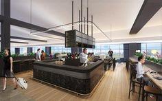 Qantas announces new Melbourne domestic lounges - https://www.dutyfreeinformation.com/qantas-announces-new-melbourne-domestic-lounges/
