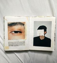 "unwriteyou: ""art journal entries / 2015 """