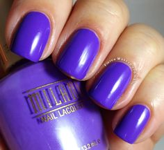 Fierce Makeup and Nails: Milani Fantastical Plumage Collection (Limited Edition) #Milani