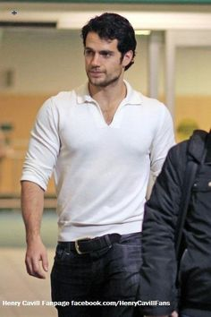 Henry Cavill-Returns to Vancouver after Immortals Premiere-11.08.11-04 by The Henry Cavill Verse, via Flickr