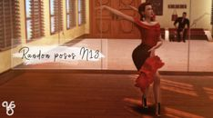 The Sims 4 Random poses Sims 4 Cas, Sims Cc, Sims Stories, The Sims4, Poses, Dance, Random, Content, Clothes