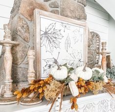 """Krumpets Home Decor on Instagram: """"Launch day was a huge success! Y'all are loving the new Fall & Halloween collections. This 24x24 leaf sign looks beautiful paired with…"""" Autumn Home, Fall Halloween, Product Launch, Success, Leaves, Table Decorations, Painting, Beautiful, Instagram"""
