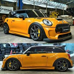 Awesome Mini cooper 2017: ... Check more at http://24cars.top/2017/mini-cooper-2017-14/