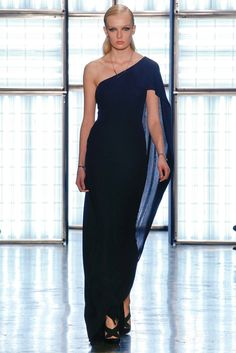 Cushnie et Ochs - Fall 2015 Ready-to-Wear
