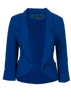 Living Doll clothing online The Usain Blazer - Womens Blazers - Birdsnest Online
