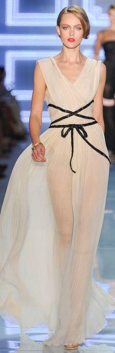 Christian Dior Spring 2012. V