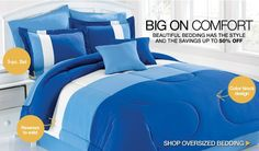 Save up to 50% on bright & beautiful multi-piece sets order @BrylaneHome. To Know coupon code visit http://www.couponalbum.com/coupons/brylane-home.htm