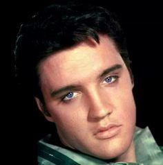Elvis ahhhhhhh