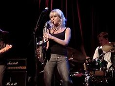 """Mindi Abair: """"SMILE"""" from the album """"STARS"""" The first song of hers I ever heard...instant love. ALWAYS makes me smile and reminds me of my best friend's smile. :) (Live record on Feb. 12th 2009, late night show at the Jazz Alley in Seattle; not by me)"""