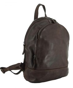 Rind, Leather Backpack, Backpacks, Vintage, Bags, Fashion, Get Tan, Handbags, Moda