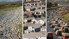 Why the California water crisis will lead to a housing collapse, municipal bankruptcies and a mass exodus of climate refugees