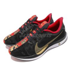 sports shoes bbd56 fdacc Nike Zoom Pegasus 35 Turbo CNY Chinese New Year Men Shoes Sneakers  BV6656-016    nike  nikeshoes  nikexoom  xoompegasus  nikepegasus   bestrunningshoes ...