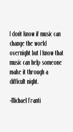 69 Ideas for quotes music feelings words True Quotes, Great Quotes, Quotes To Live By, Motivational Quotes, Funny Quotes, Quotes Quotes, Super Quotes, People Quotes, Papa Roach