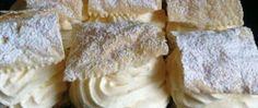 Recept Poctivé vanilkové krémeše Bulgogi, Beste Burger, Eat Smarter, Icing, Pudding, Maya, Food, Vanilla Cream, Challah