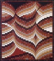 Free Bargello Quilt Patterns, Where to Find Them