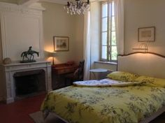 France Accommodations
