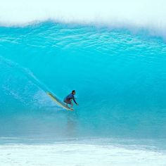 Catch an epic wave today