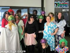 Tourvest Duty Free Murder Mystery team building event in Johannesburg, facilitated and coordinated by TBAE Team Building and Events Teambuilding Activities, Problem Solving Activities, Team Building Exercises, Team Building Events, Mystery, Dress Up, Party, Free, Costume