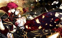 Umineko - When They Cry wallpaper
