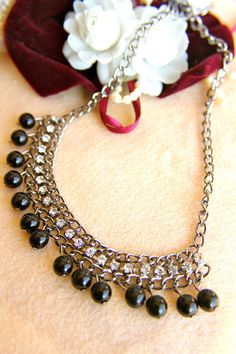 Retro Droplets and Beads. Starting at $1 on Tophatter.com!