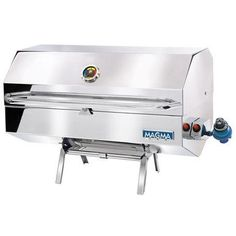 """Magma Monterey Gourmet Series Gas Grill Large 12x24"""""""" A10-1225L"""