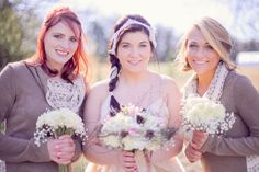 Rustic Hipster Wedding  |  The Frosted Petticoat