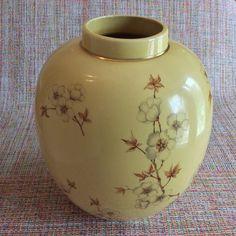 Hyalyn Pottery