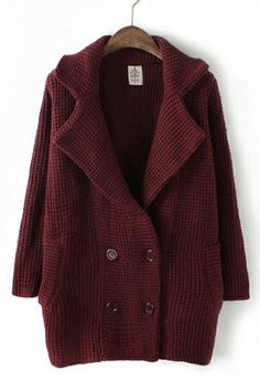 Red Coat. Use coupon code: pinterest to receive 20% off your order