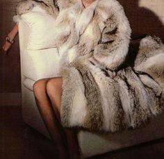 hoe, silk, made in Poland Glossier Girl, Fur Coat, Couture, Silk, Stylish, Closet, Instagram, Fashion, Fashion Styles