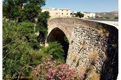 Puente romano de El Burgo