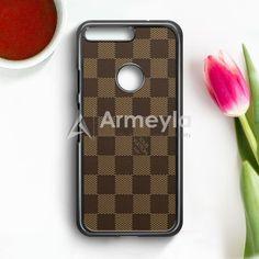 Louis Vuitton Damier Google Pixel XL Case   armeyla.com