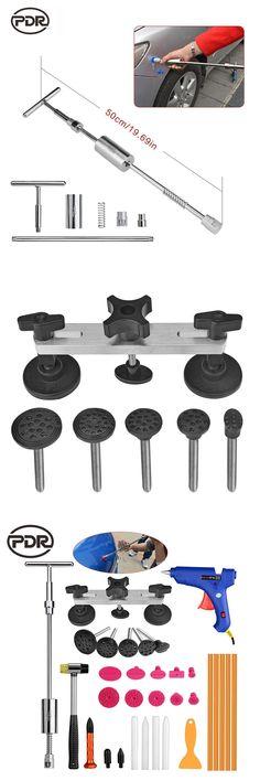 Diy 5 Count Variety Pack Glue Pulling Tabs Glue Pull Tabs Auto Body Good Taste Pdr Tools