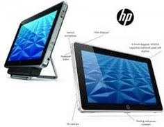HP Tablet Specifications that Keep it Going
