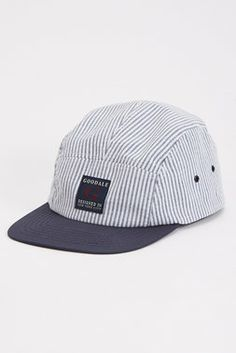 392b97a88b5 We re total (seer)suckers for this fresh 5 panel from  Goodale s