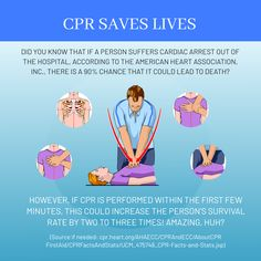 CPR Saves Lives. Visit www.thisgenerationcares.com. #CPR #ThisGenerationCares Did You Know, Knowing You, Death, Life