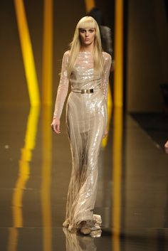 #Elie_Saab RTW Fall 2012 #fashion #couture