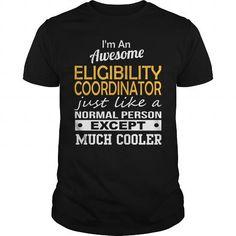 ELIGIBILITY-COORDINATOR T SHIRTS(21.99$ ==>> Order Shirt Here!) #eligibility-coordinator #SunfrogTshirts #Sunfrogshirts #shirts #tshirt #hoodie #sweatshirt #fashion #style