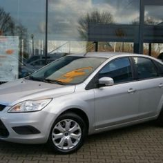 Ford Focus 1.4 80pk  Airco / 5-drs / MOOIE AUTO http://koopplein.nl/oostgelre/auto-en-toebehoren