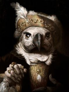 lord of the owls