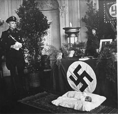 10 Interesting Details About the Nazi Lebensborn Program - The Lebensborn Program was a method for the Nazi's to reverse the birthrate decline and at the same time create a superior Aryan master race, which would dominate Europe as part of German Fuehrer Adolph Hitler's Third Reich