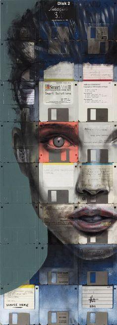 Inspiration Gallery 156 « Tutorialstorage | High quality Photoshop Tutorials and Graphic Design Inspiration